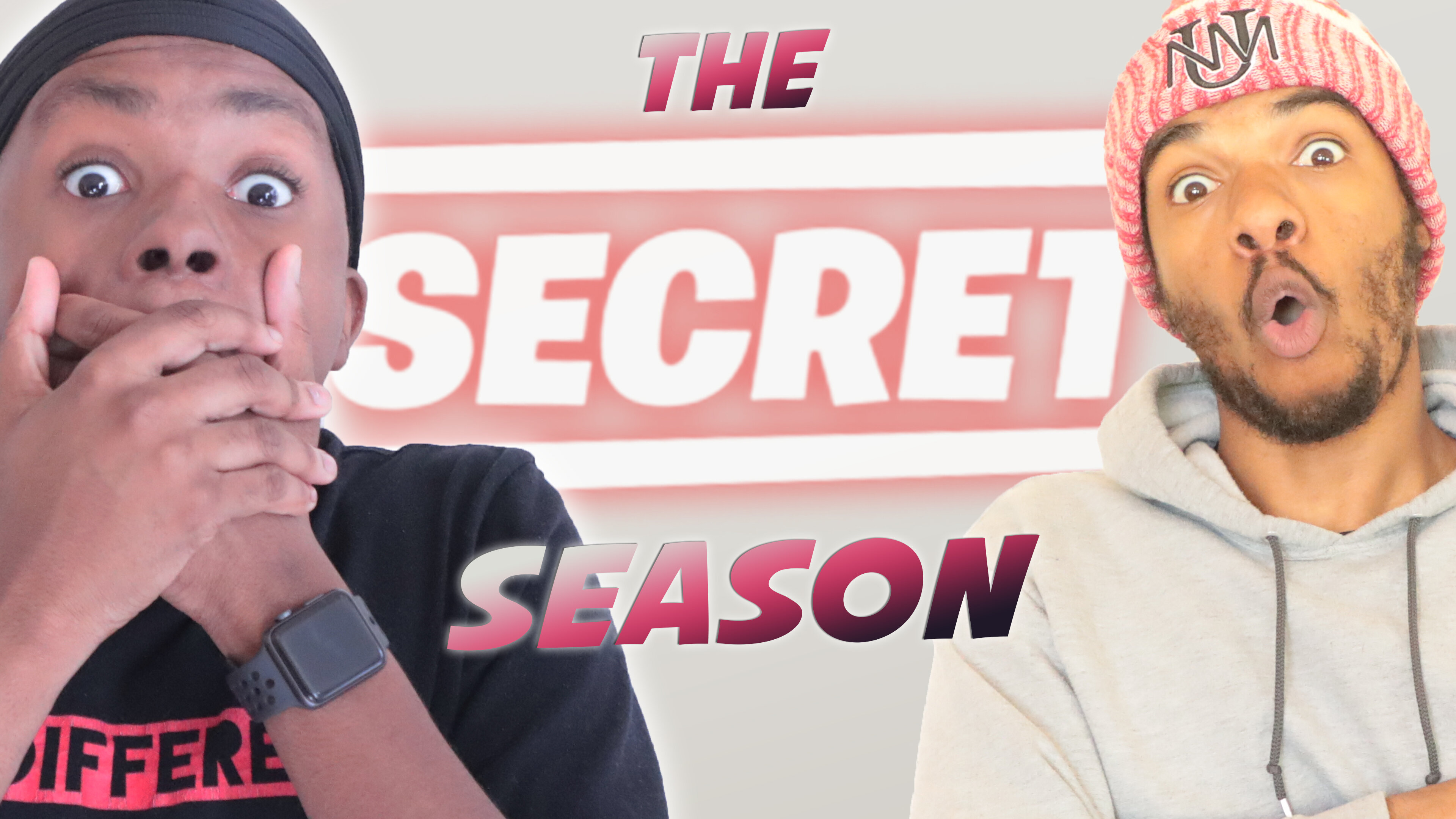 The Secret Season