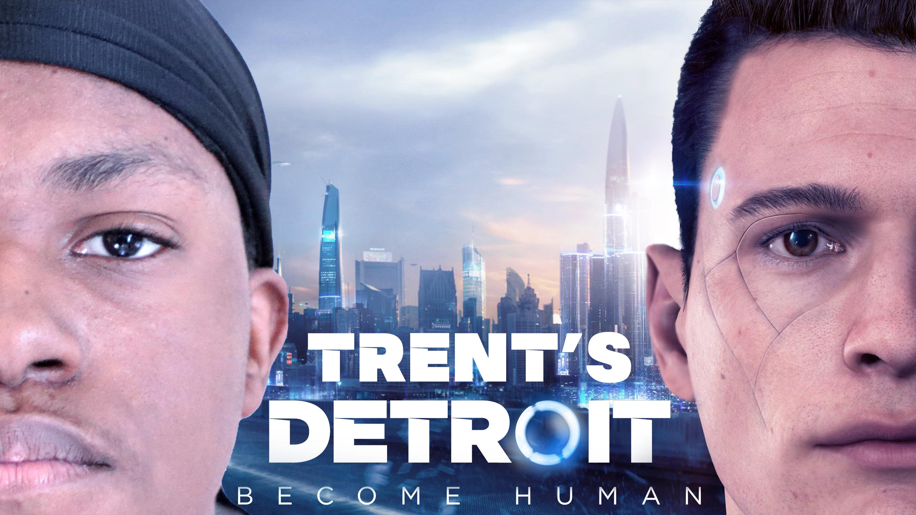 Trent's Detroit: Becoming Human Walkthrough