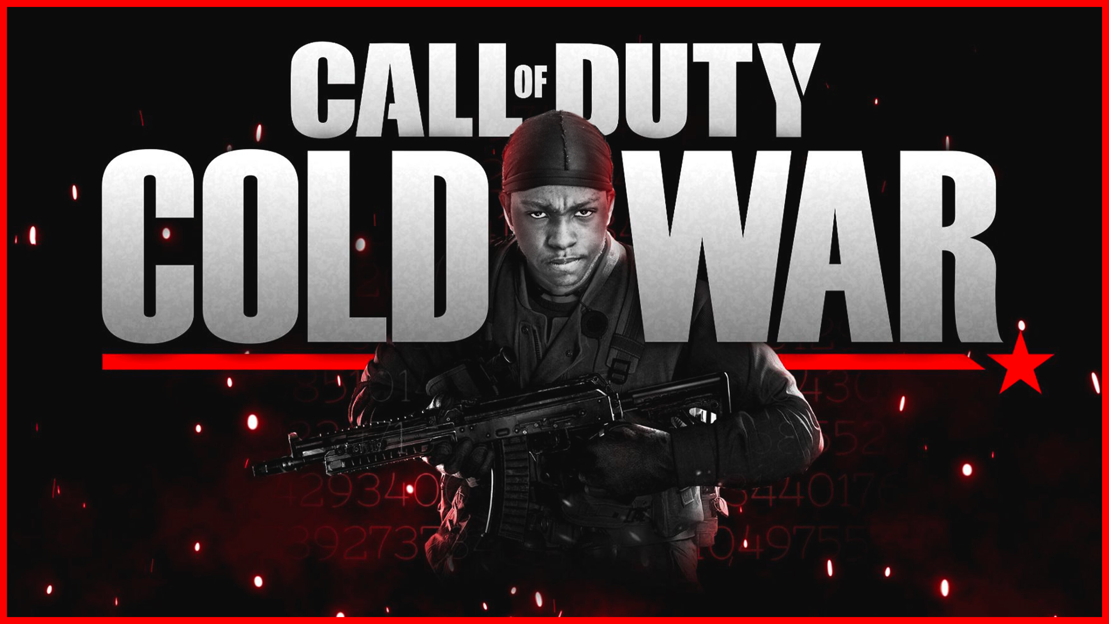 Call of Duty Customs