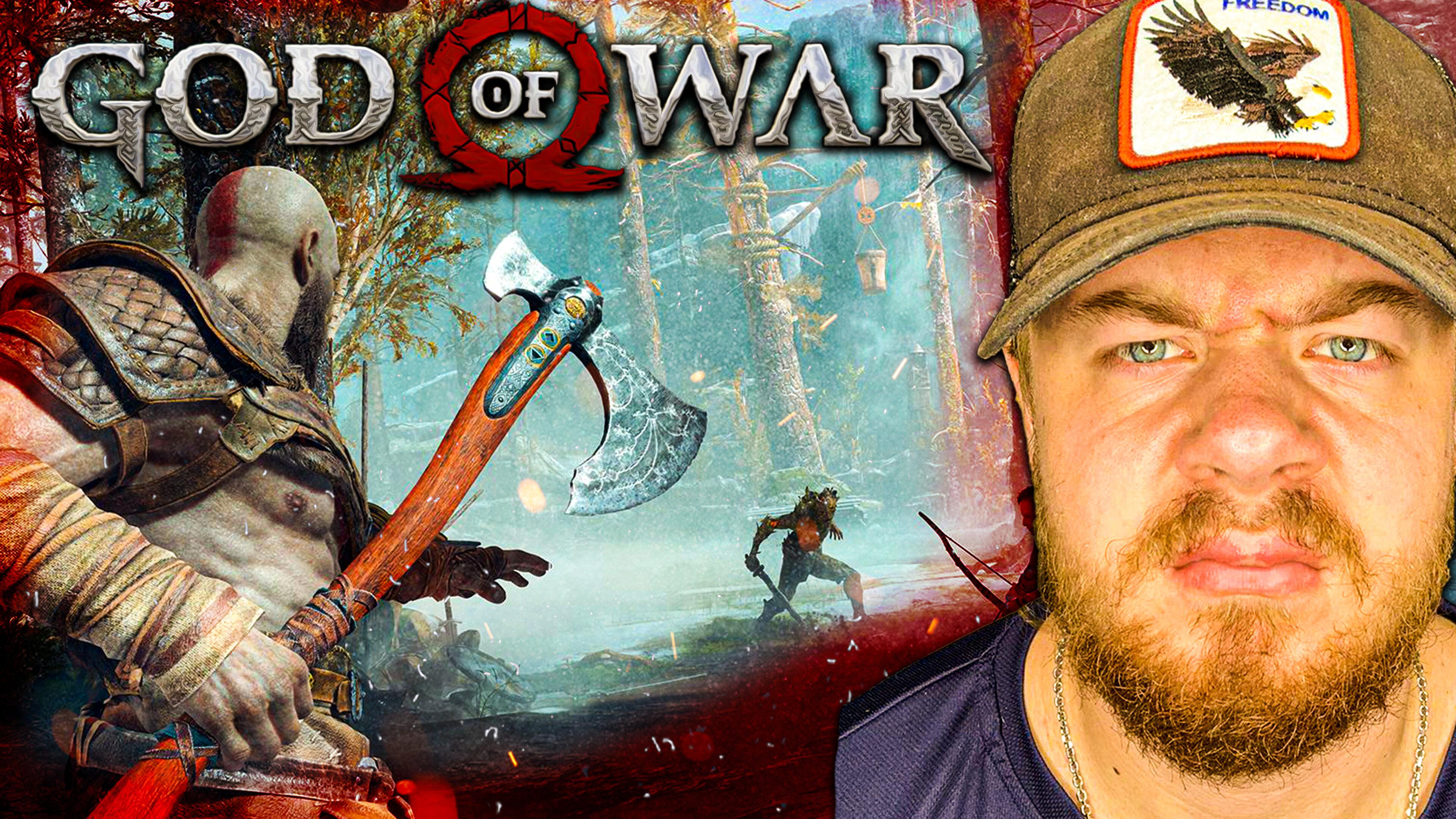 Jimbo's God of War