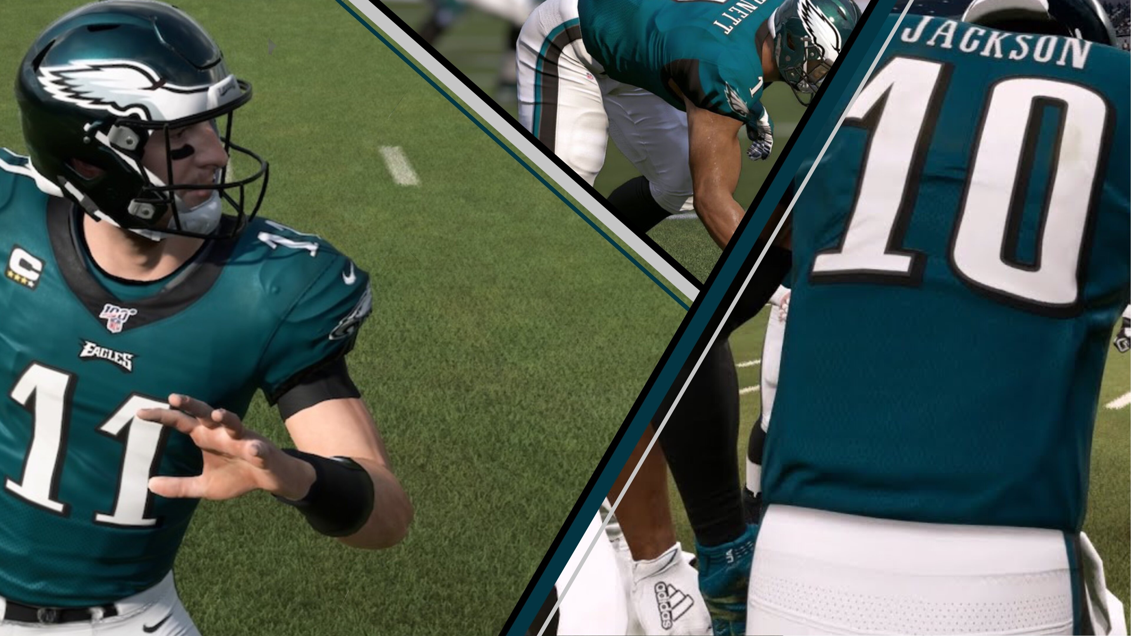 Dion's Head To Head Madden