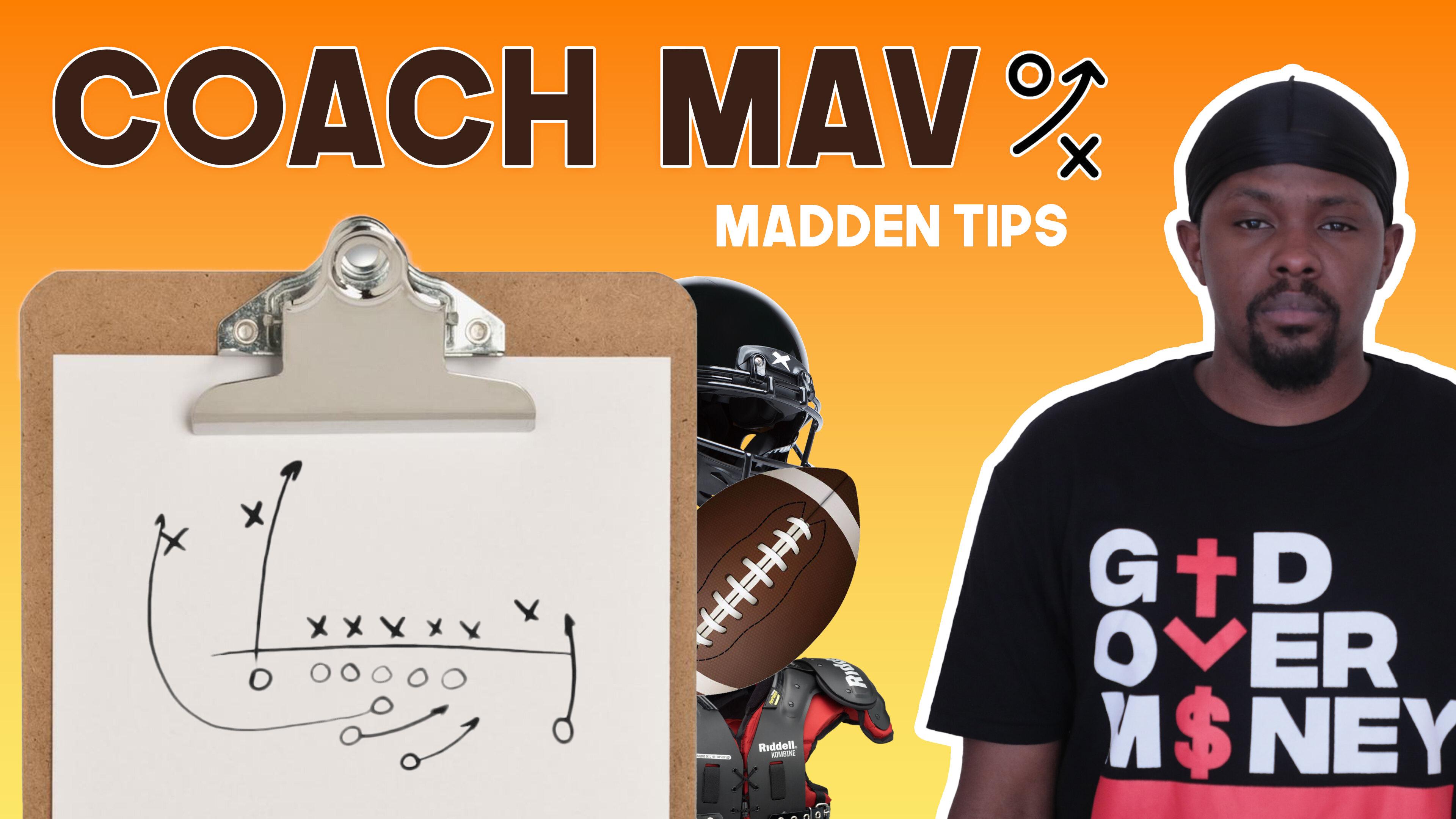 Coach Mav