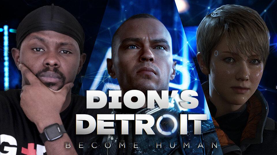 Detroit: Becoming Human