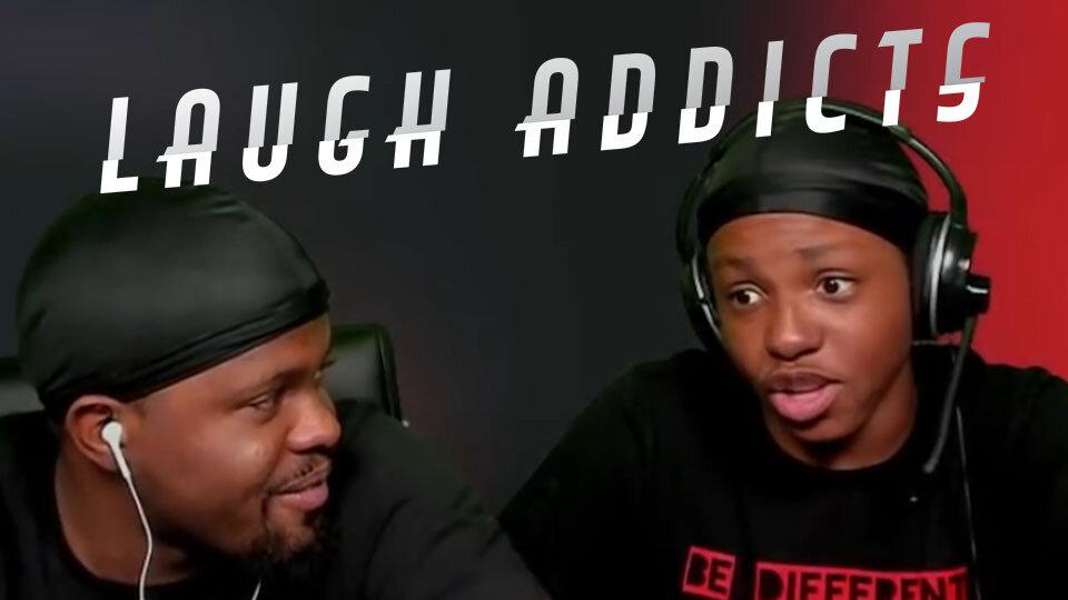Laugh Addicts