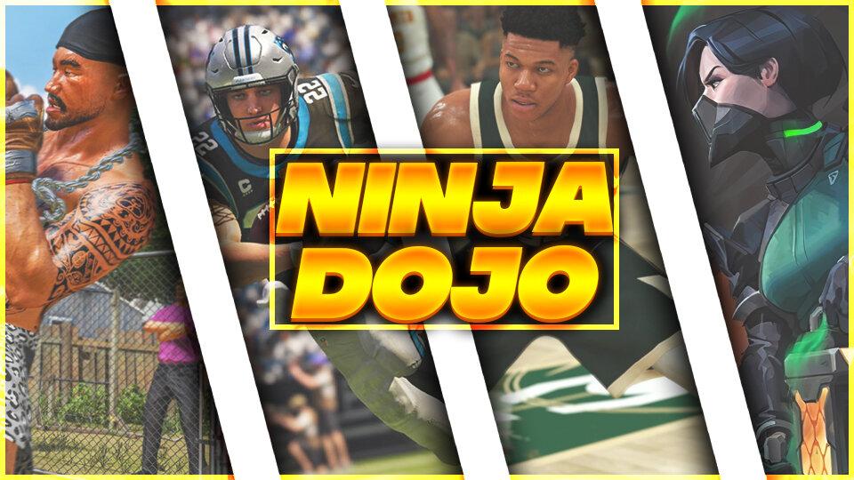 Ninja Dojo