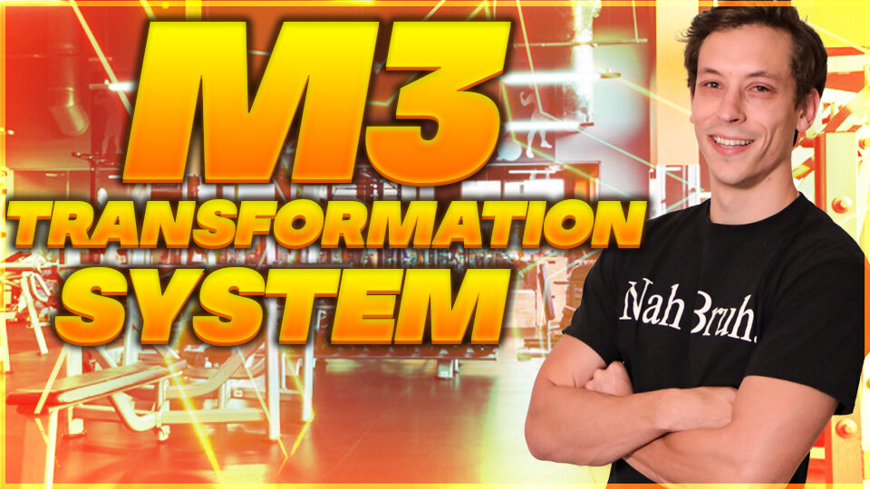 The M3 Transformation System