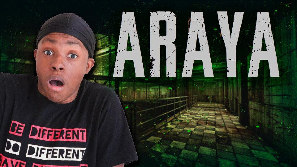 Trent's Araya Walkthrough