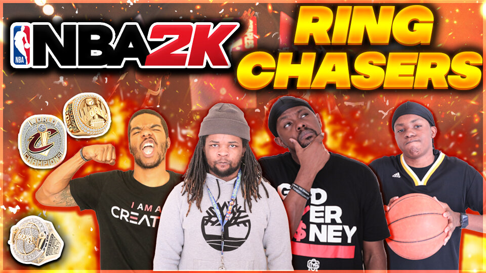 Ring Chasers