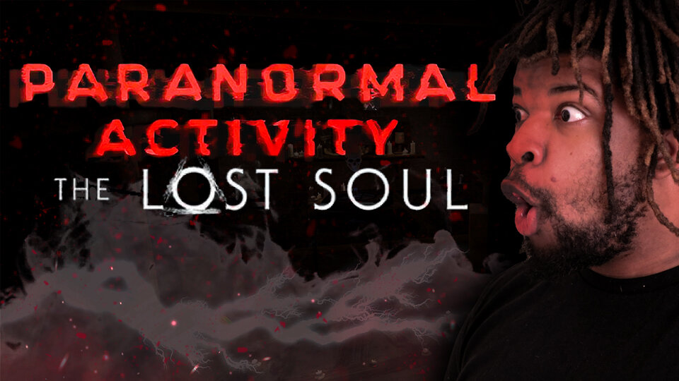Flam's Paranormal Activity: The Lost Soul Walkthrough