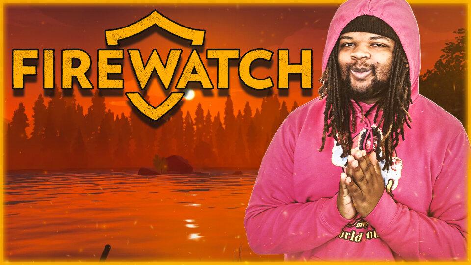 Flam's Firewatch Walkthrough