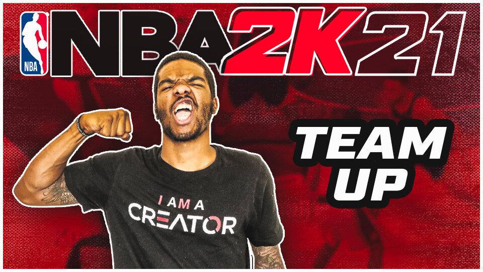 Juice's 2K Team Up