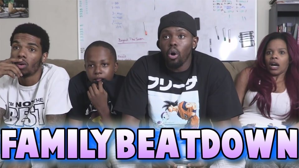 Family Beatdown