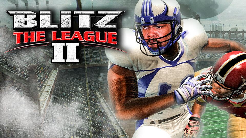 Blitz The League