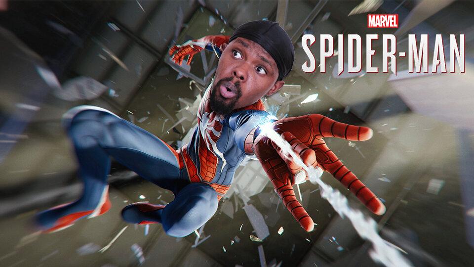 Spider-Man Walkthrough
