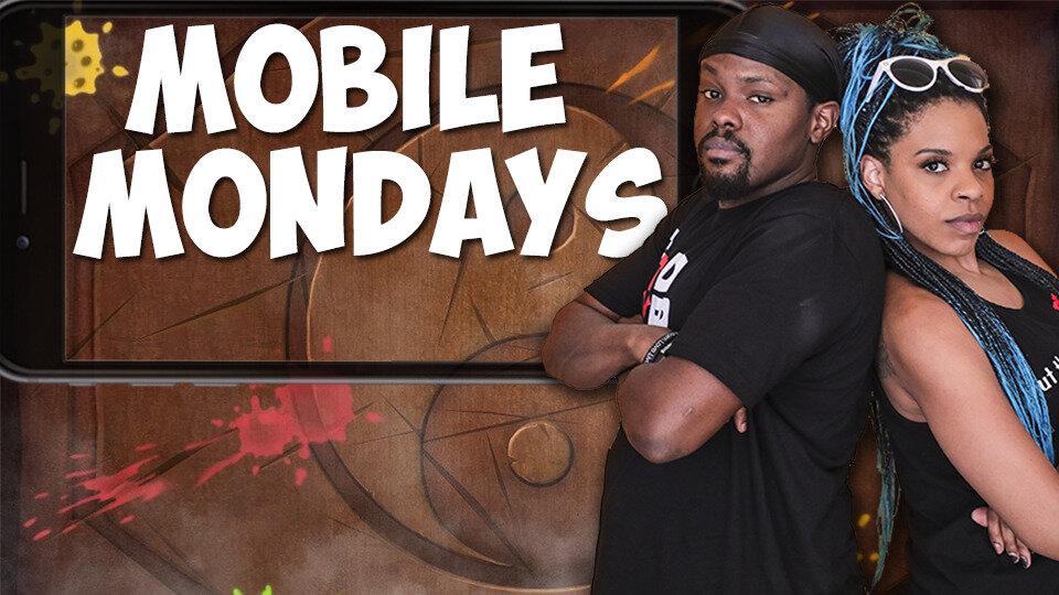Mobile Mondays