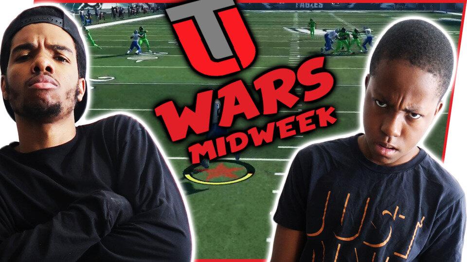 MutWars Mid-Week Gameplay
