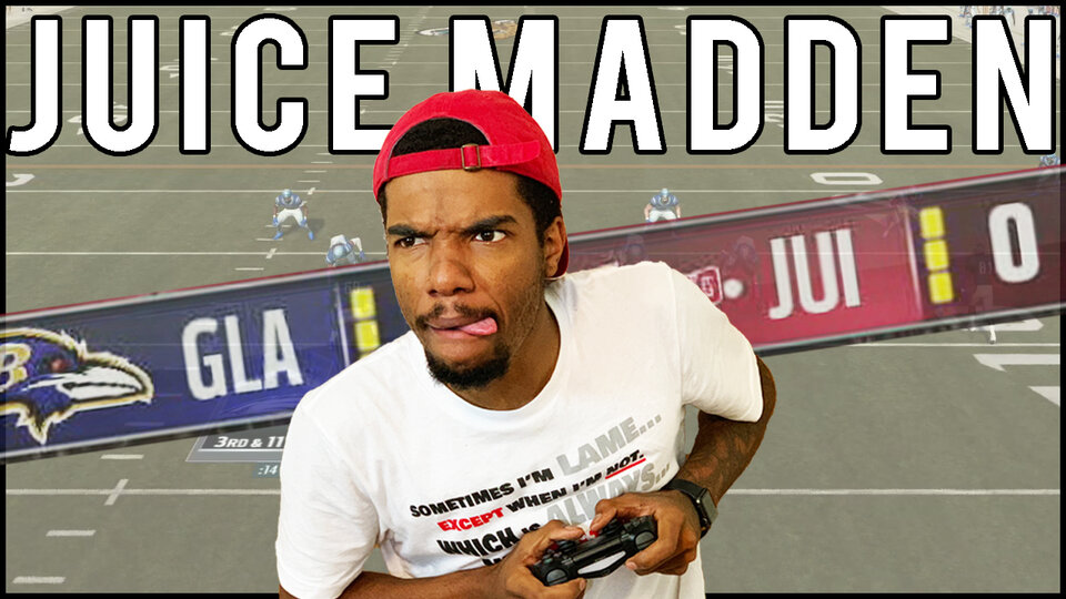 Juice Madden Gameplay