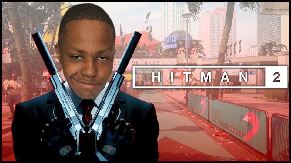 Trent Hitman