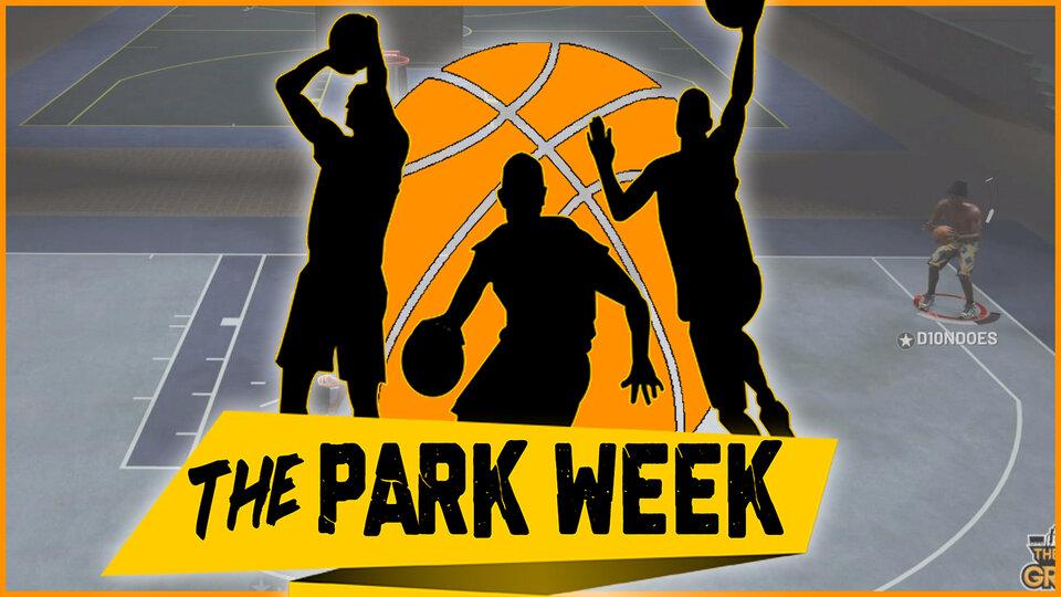 Park Week Practice