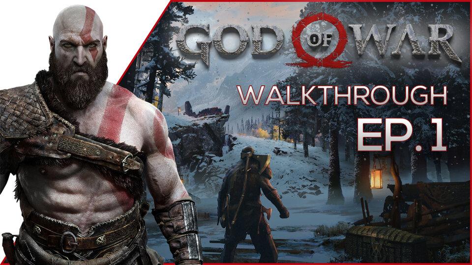 Jimbo God Of War Walkthrough